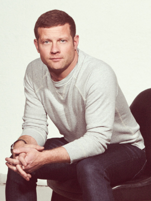 Dermot O'Leary headshot