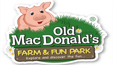 Old MacDonald's Farm Group Visits
