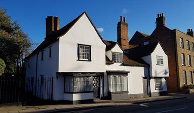 The Old House, Rochford