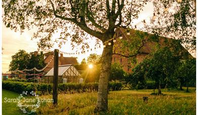 Great Lodge and Bardfield Vineyard