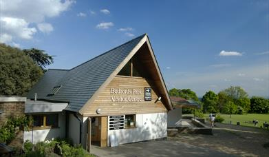 Bedford's Park Nature Discovery Centre