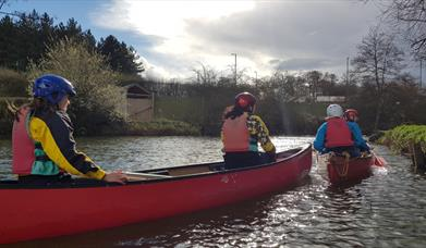 Essex Outdoors Activity Days
