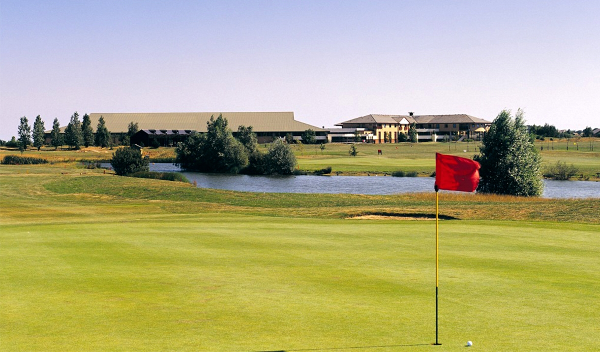 Five Lakes Resort Golf
