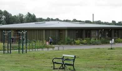 Ingrebourne Valley Nature Discovery Centre