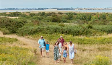 The Naze - Essex Wildlife Trust
