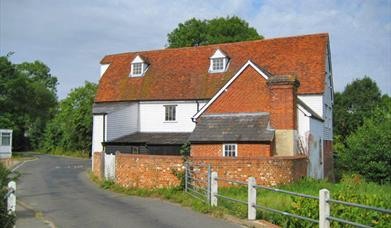 Alderford Mill